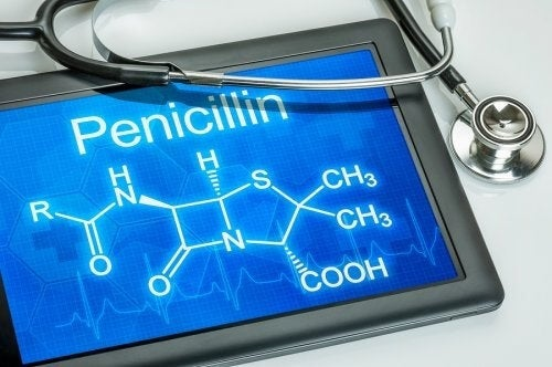 La penicillina: che cos'è e a cosa serve?