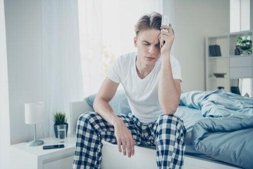 Farmaci che possono indurre sonnolenza