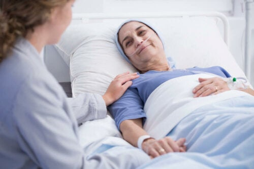 Somministrare le cure palliative