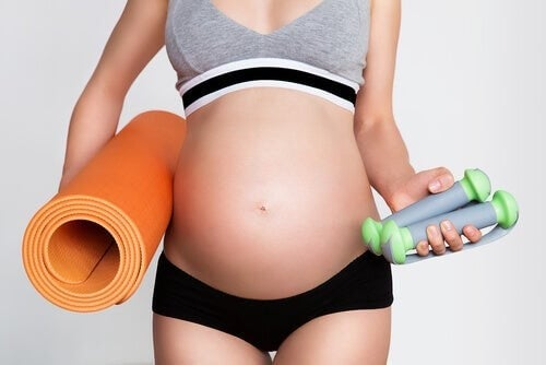Sport in gravidanza: quali precauzioni?