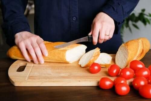 Il pane fa ingrassare davvero? Scopriamolo!