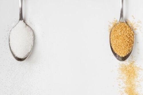 Lo zucchero di canna è preferibile a quello raffinato?