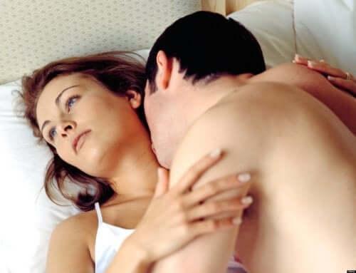 Problemi sessuali femminili: anorgasmia