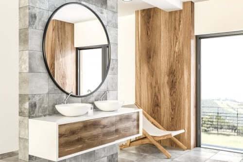 Pannelli di legno per rinnovare le pareti di casa