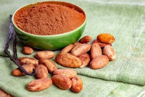 Vinaigrette al cacao: più sapore nelle insalate