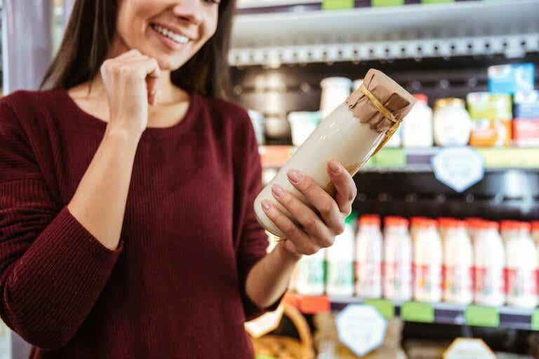 Come scegliere uno yogurt sano?