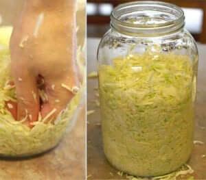 Come preparare i crauti a casa