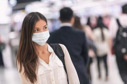 Prevenire il contagio da Coronavirus