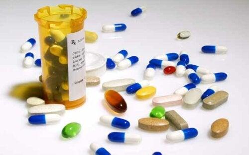 Medicine per il Coronavirus