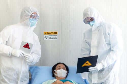 Tutelare il personale sanitario