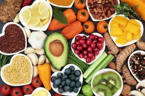 La dieta influisce sul sistema immunitario?