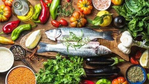 La alimentazione influisce sul microbiota intestinale