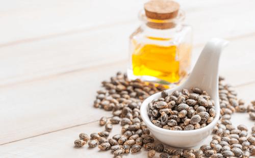 Proprietà dell'olio di ricino