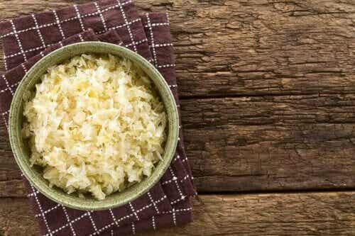Preparare i crauti in casa in maniera facile