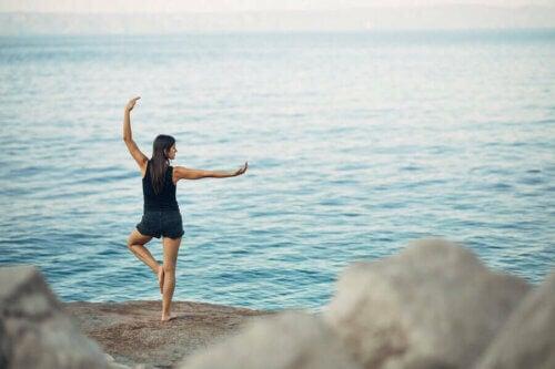Come trasformare la meditazione in un'abitudine
