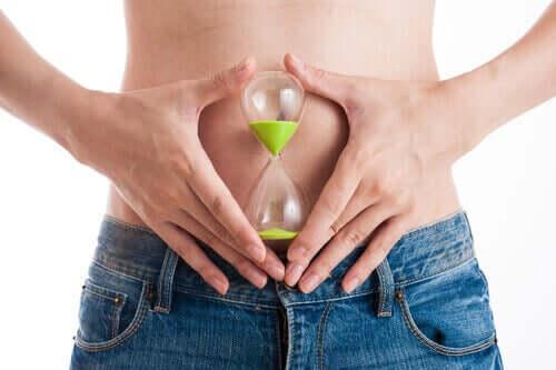 Regolare il metabolismo