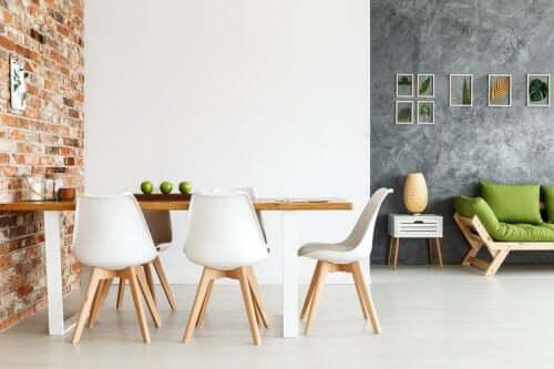 Rinnovare le pareti di casa con idee originali