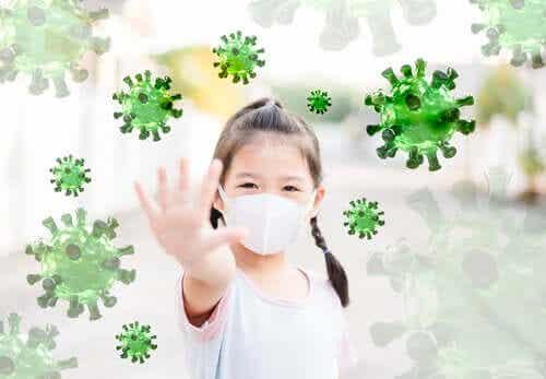 Il Coronavirus infetta le cellule, come?