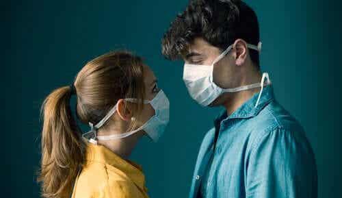 Trasmettere il Coronavirus con i rapporti sessuali?