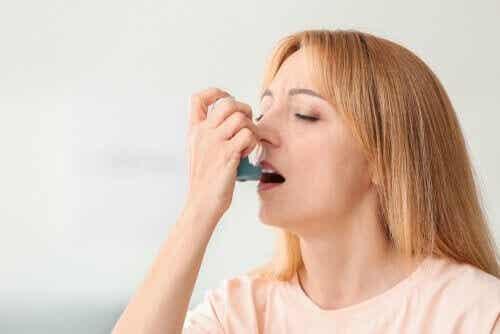 Coronavirus e asma: come comportarsi