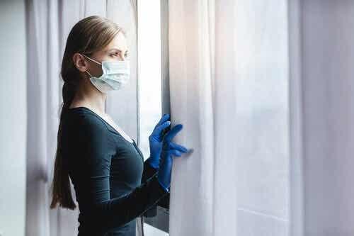 Affrontare la quarantena nel migliore dei modi