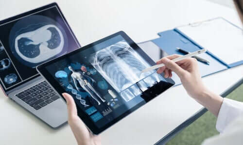Tablet e pc per la telemedicina