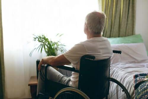 I soggetti con demenza sono più vulnerabili al Covid-19