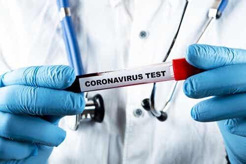 Test per rilevare il Coronavirus