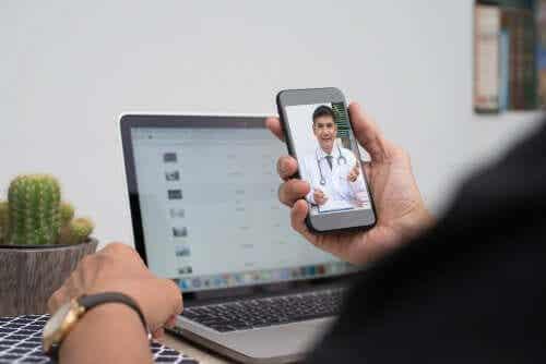 La telemedicina al tempo del Coronavirus