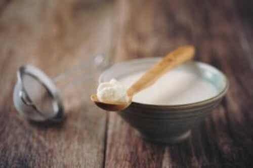 Acqua di kefir: i benefici e la ricetta
