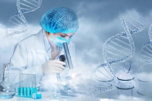 Studio Genomi Pan Cancro per rilevare i tumori