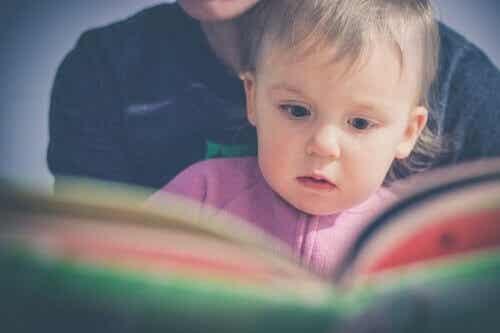 Il metodo Doman per insegnare a leggere ai bambini