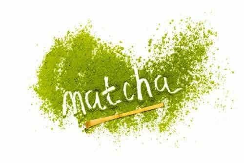 Tè matcha: cos'è e quali sono i suoi usi