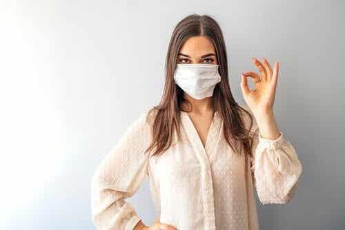 Mascherine di protezione: dobbiamo indossarle tutti?