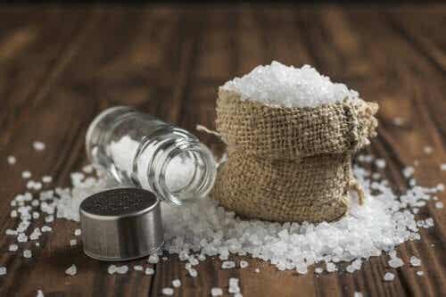 Consumo eccessivo di sale: 6 verità