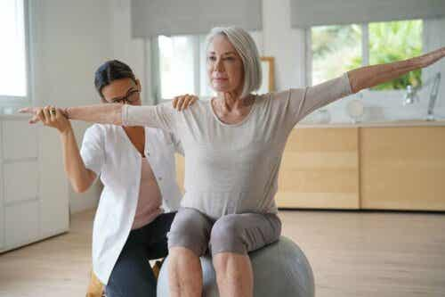 Durante la menopausa si ingrassa?