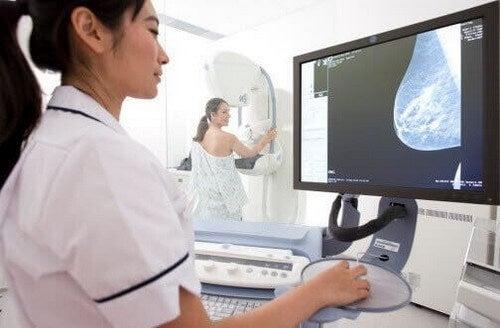 Test diagnostici per il cancro