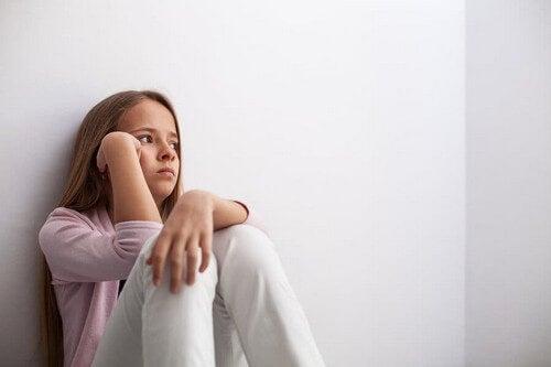 Depressione negli adolescenti, come riconoscerla?