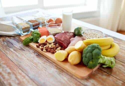 Malattie infiammatorie intestinali e alimentazione