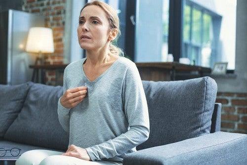Arrivo della menopausa? Consigli per la cura di sé
