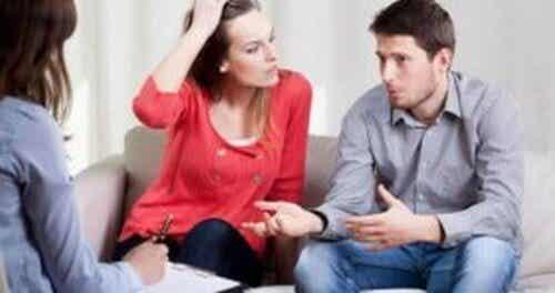 Terapia di coppia: 6 ostacoli spesso presenti