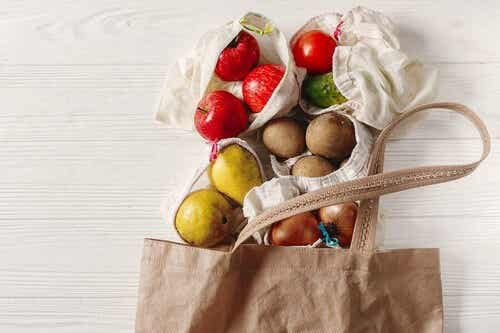 Consumare meno plastica ogni giorno
