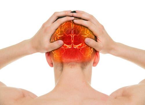 Il cervello può provare dolore? La scienza risponde