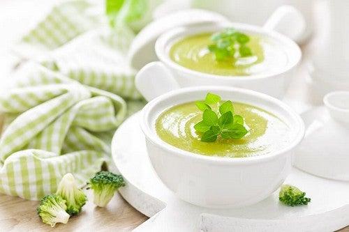 Creme fredde vegetariane: 5 ricette veloci da preparare