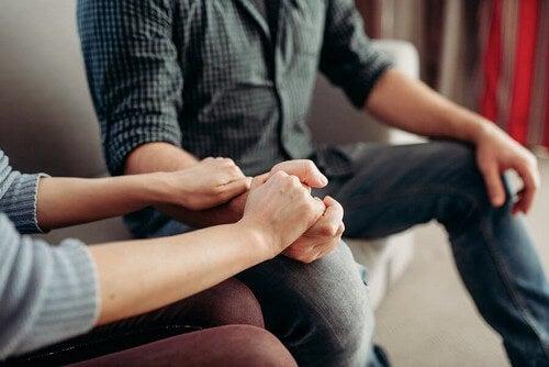 Partner depresso, come possiamo intervenire?