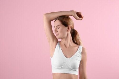 Il deodorante naturale: una scelta sana