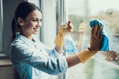 Detergenti naturali per la casa e non tossici