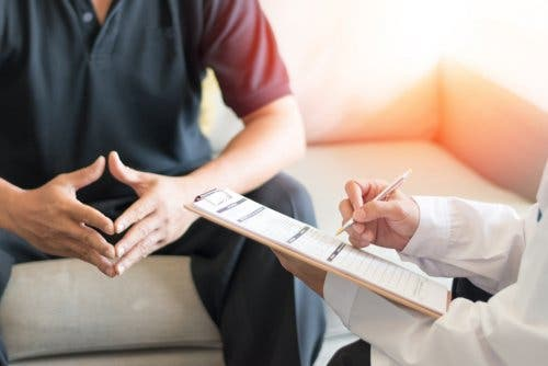 Impotenza maschile: la terapia di coppia