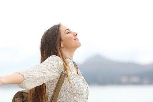 Esercizi di respirazione per dormire meglio