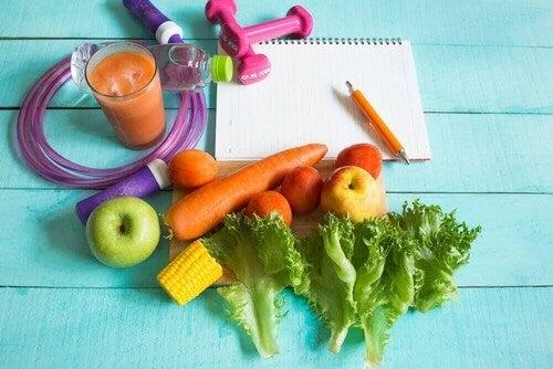 Perdere peso in modo sano: 10 alimenti ideali